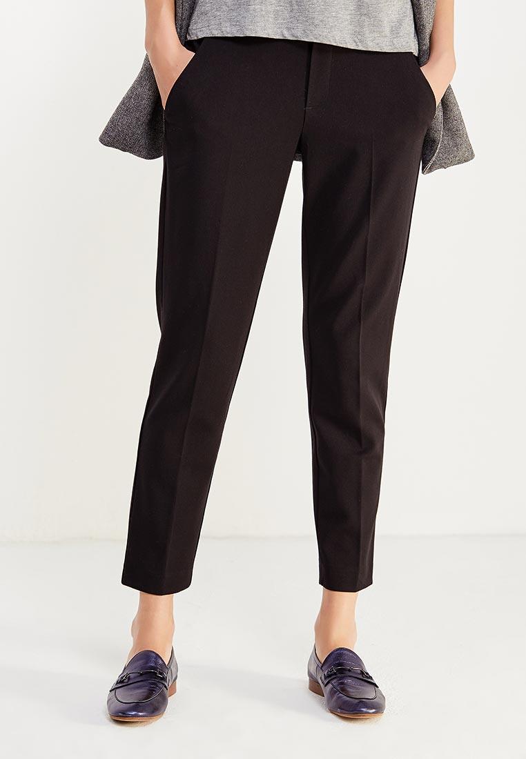 Женские зауженные брюки oodji (Оджи) 11703091-2/45844/2900N