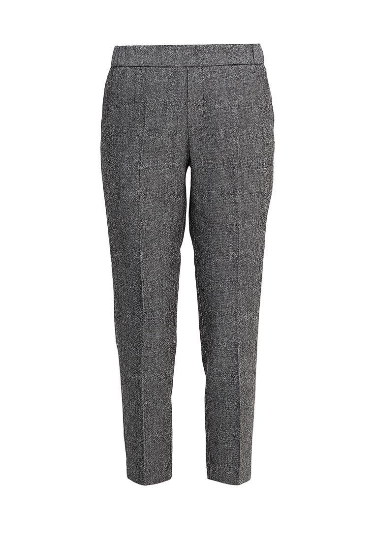 Женские зауженные брюки oodji (Оджи) 11703091-3/45962/1229J