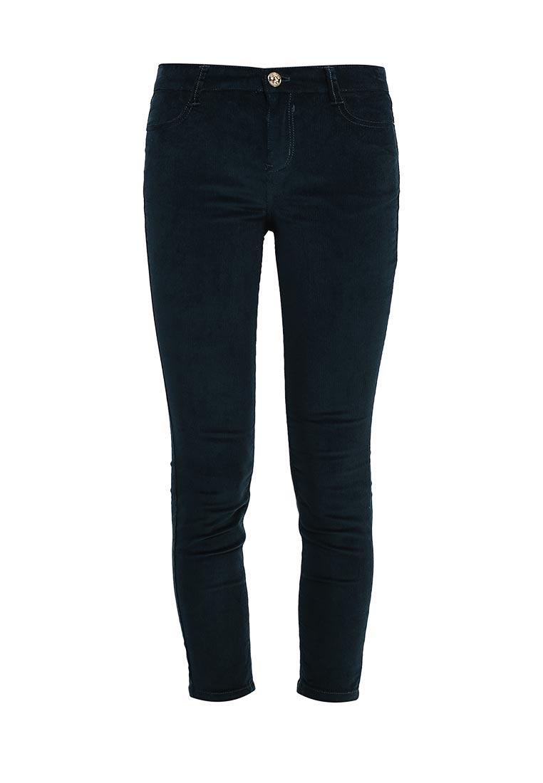 Женские зауженные брюки oodji (Оджи) 11703094/45859/6C00N