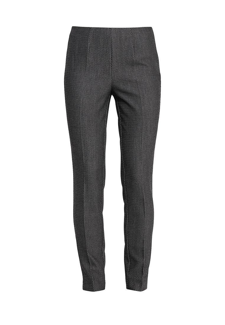 Женские зауженные брюки oodji (Оджи) 21700199-3/45833/2912J
