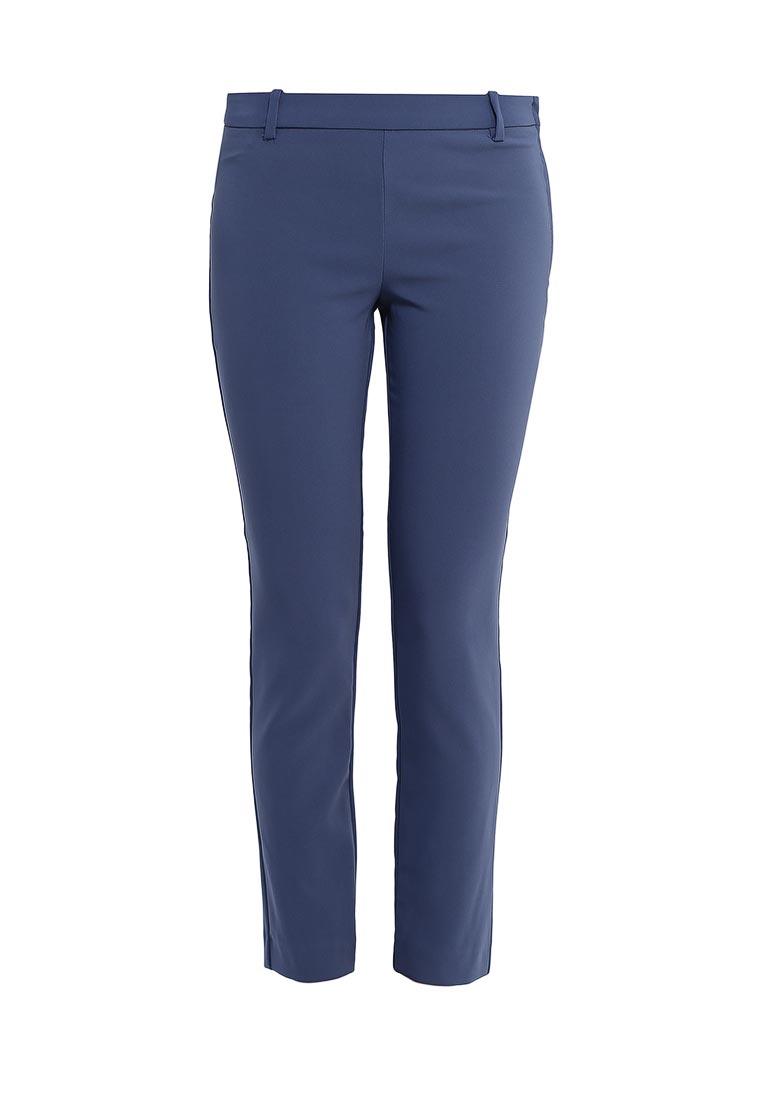 Женские зауженные брюки oodji (Оджи) 11700209/42250/7500N