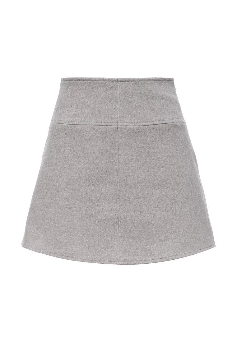 Широкая юбка oodji (Оджи) 11600430/43765/2300M