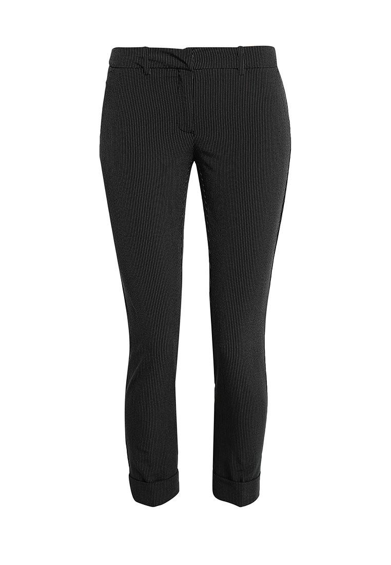Женские зауженные брюки oodji (Оджи) 11703057-3/42457/2912S
