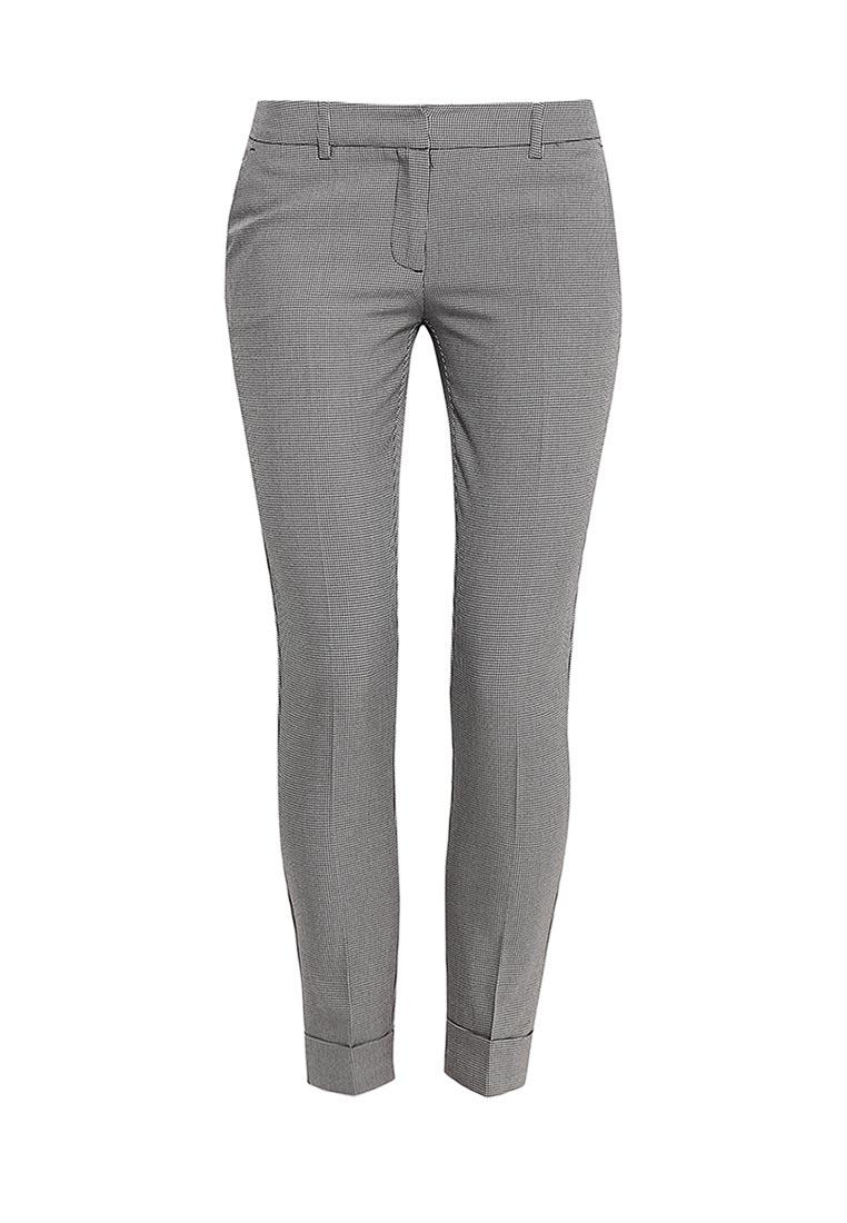 Женские зауженные брюки oodji (Оджи) 11703057-6/33105/2920G