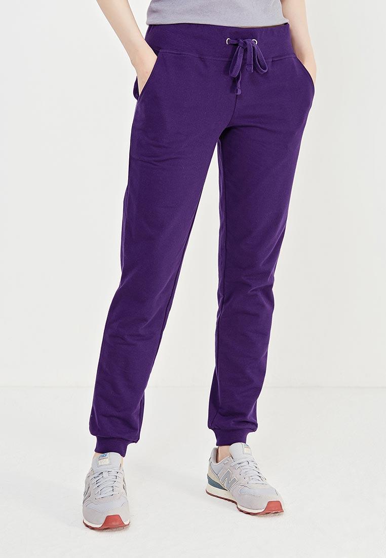 Женские спортивные брюки oodji (Оджи) 16700030-5B/46173/8800N