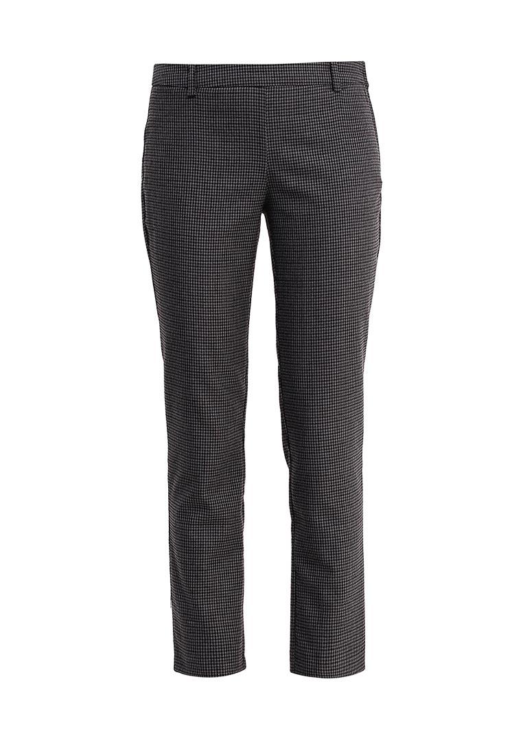 Женские зауженные брюки oodji (Оджи) 11700209-1/22124/2539C