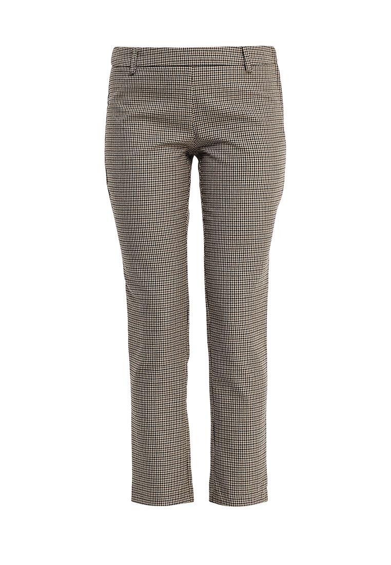 Женские зауженные брюки oodji (Оджи) 11700209-1/22124/3329C