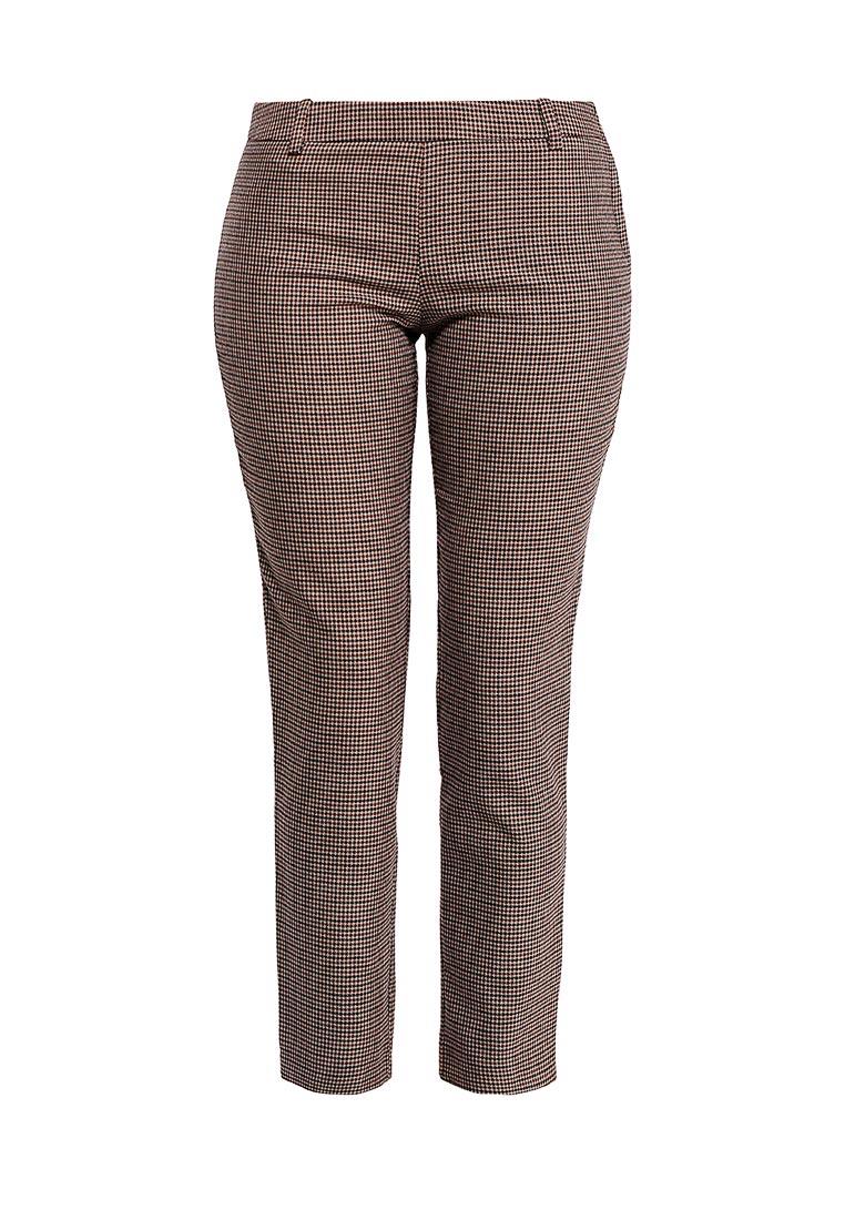 Женские зауженные брюки oodji (Оджи) 11700209-1/22124/3337C