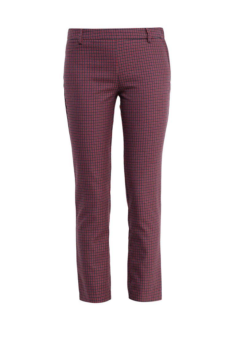 Женские зауженные брюки oodji (Оджи) 11700209-1/22124/7943C