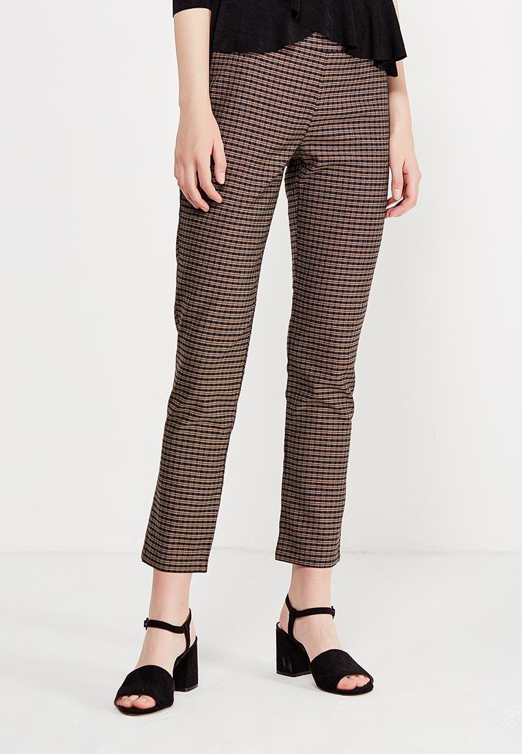 Женские зауженные брюки oodji (Оджи) 11700209-2/45839/2931C