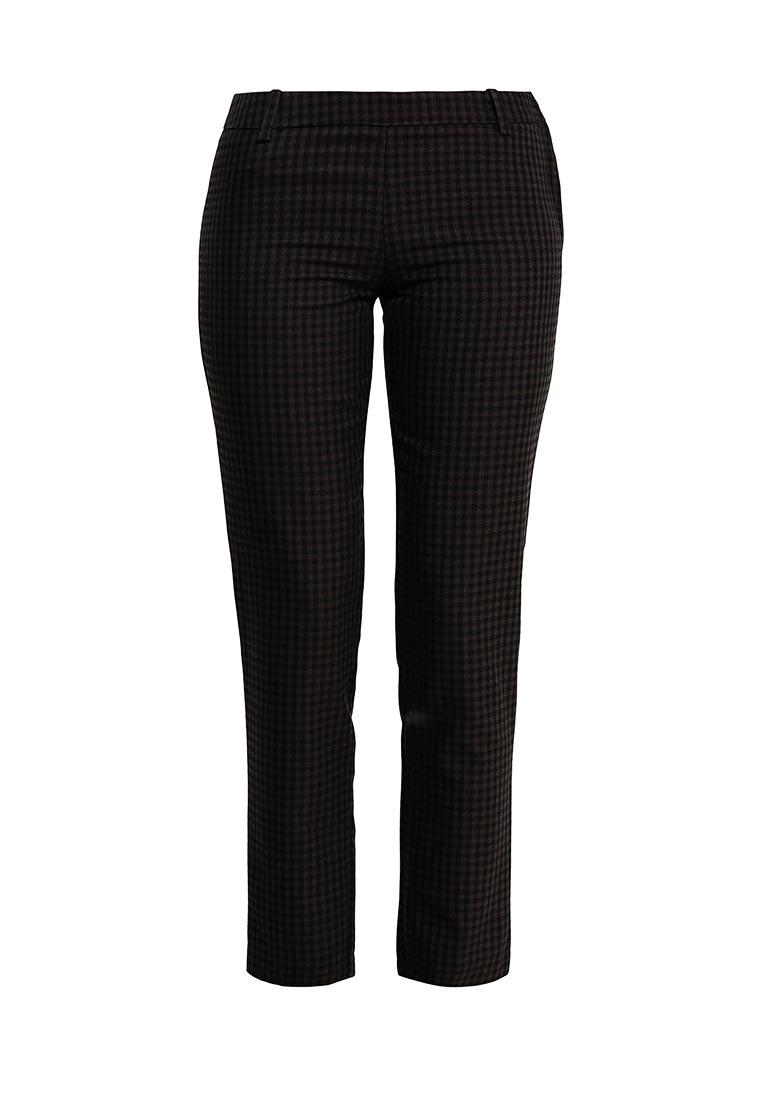 Женские зауженные брюки oodji (Оджи) 11700209-2/45839/2966C