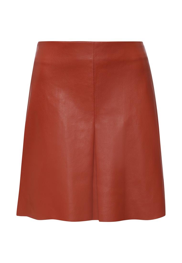 Широкая юбка oodji (Оджи) 18H00005/45871/3100N