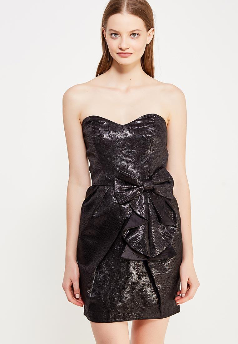 Вечернее / коктейльное платье oodji (Оджи) 11902121/33159/2900X