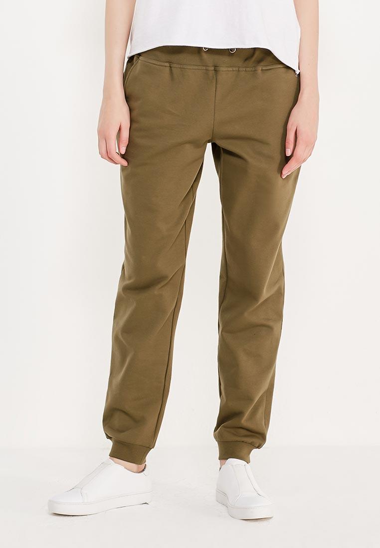 Женские спортивные брюки oodji (Оджи) 16700030-15B/46173/6800N