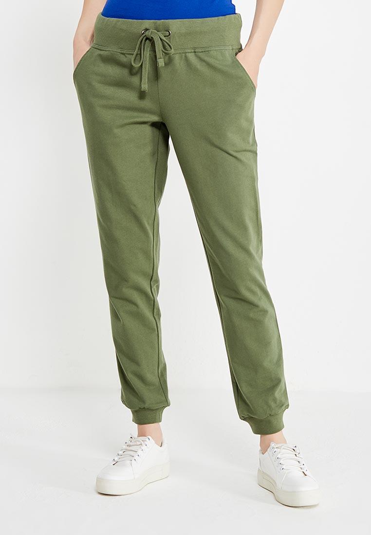 Женские спортивные брюки oodji (Оджи) 16700030-5B/46173/6900N