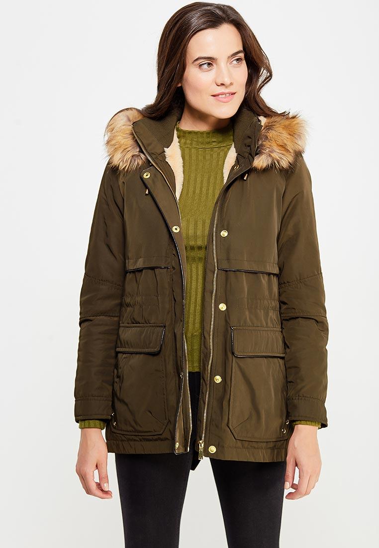 Куртка oodji (Оджи) 11D03004/46220/6900N