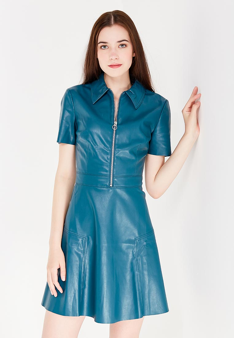 Платье-миди oodji (Оджи) 18L02002/45902/6C00N