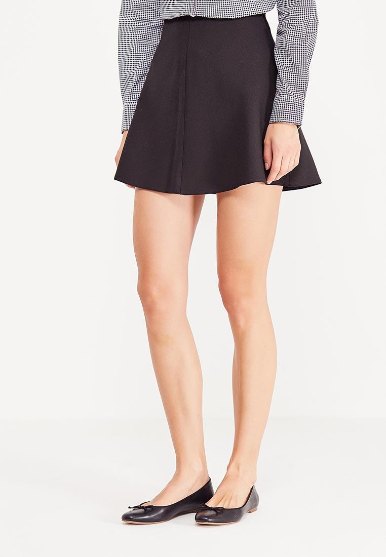 Широкая юбка oodji (Оджи) 11604042/33084/2900N