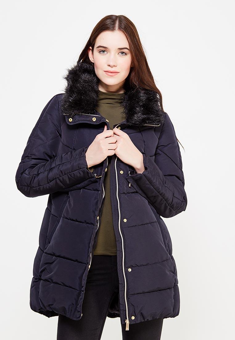 Куртка oodji (Оджи) 10210002/46266/2901N