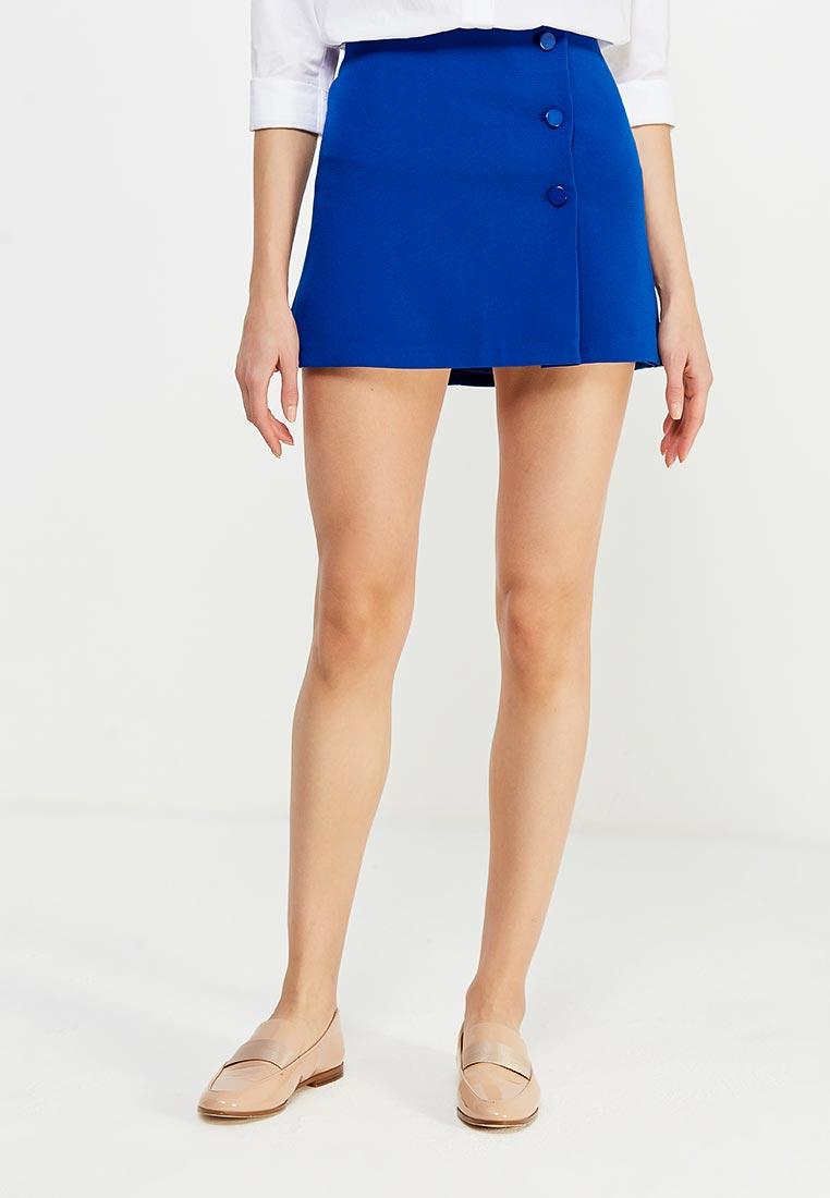 Прямая юбка oodji (Оджи) 11607011/31291/7500N