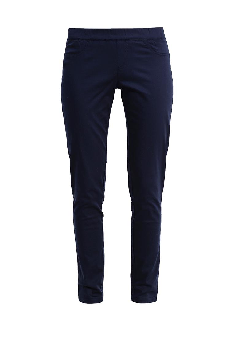 Женские зауженные брюки oodji (Оджи) 11700206/14522/7900N