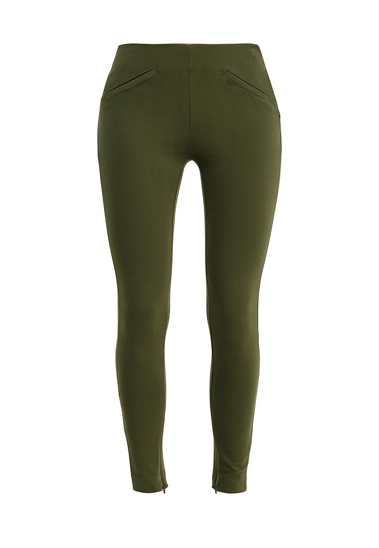 Женские зауженные брюки oodji (Оджи) 28600036/43127/6901N