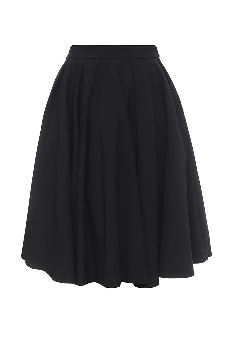 Широкая юбка oodji (Оджи) 11600364/43348/2900N
