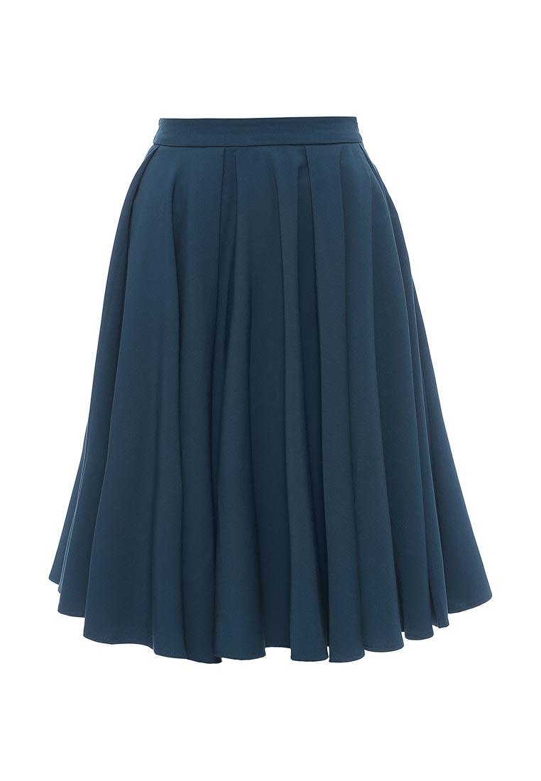 Широкая юбка oodji (Оджи) 11600364/43348/6C00N