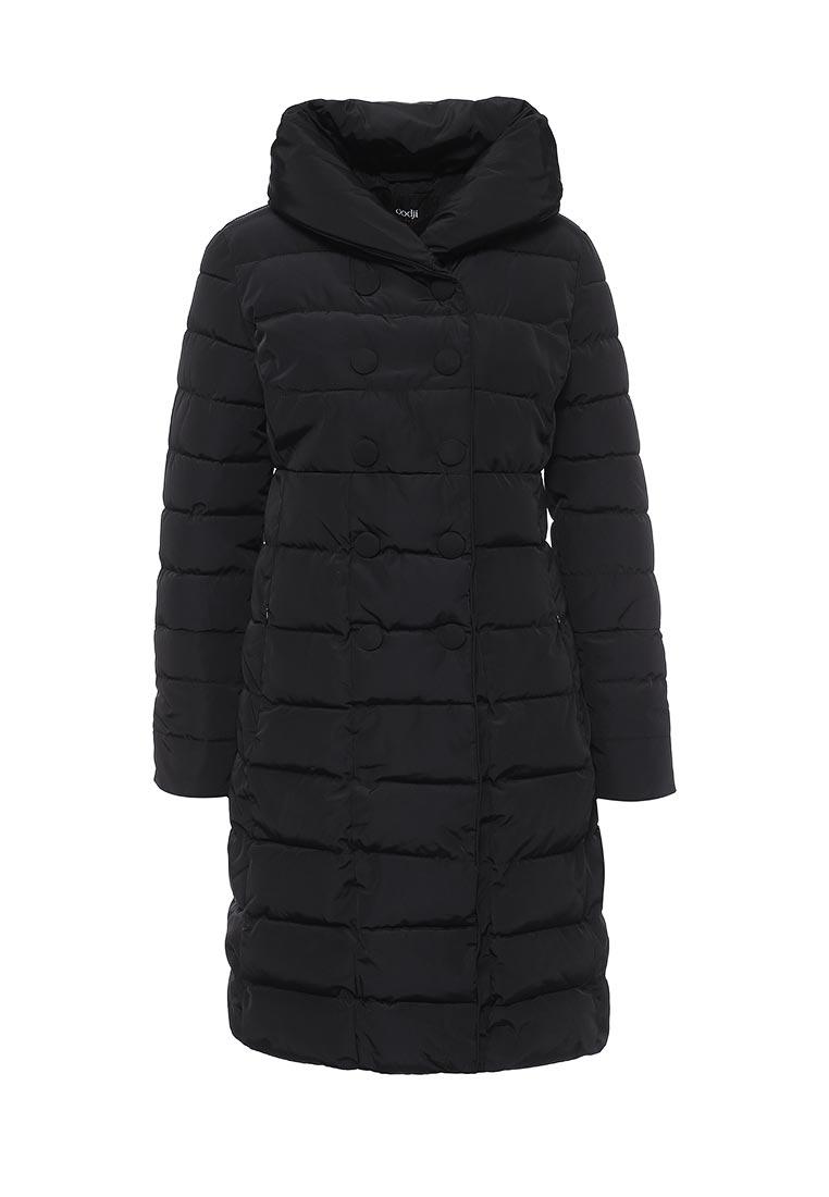 Куртка oodji (Оджи) 10204049/18552/2900N