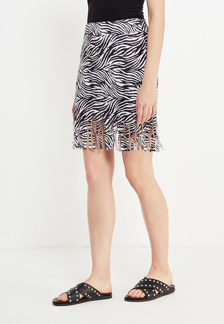 Прямая юбка oodji (Оджи) 21601200M/15757/2910A