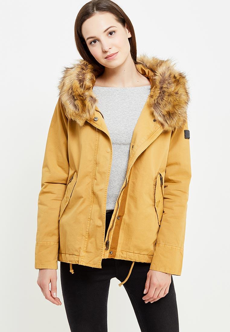 Куртка oodji (Оджи) 11D03002-1/46027/5700N
