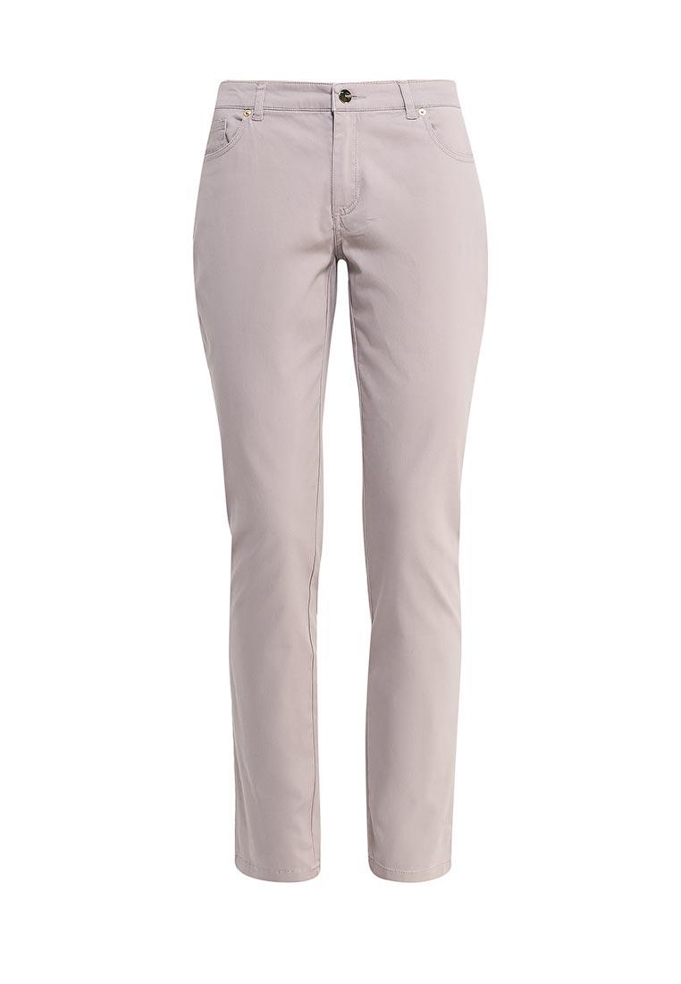Женские зауженные брюки oodji (Оджи) 21703099/32891/2300N