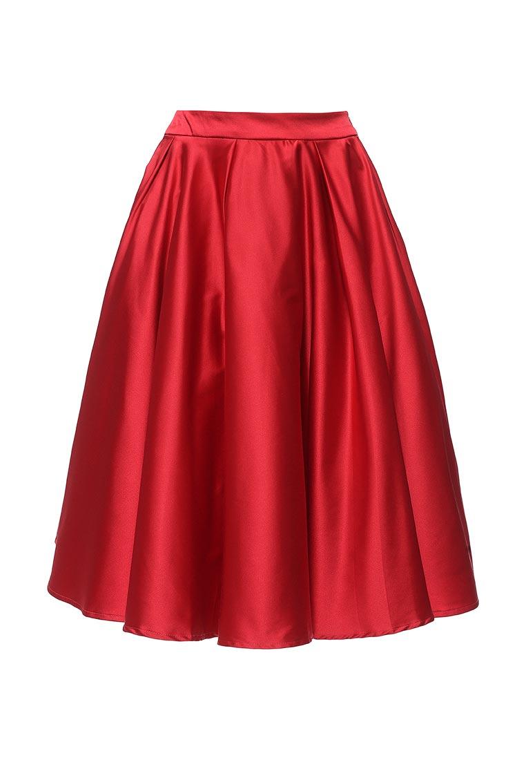 Широкая юбка oodji (Оджи) 11600364-1/45975/3100N
