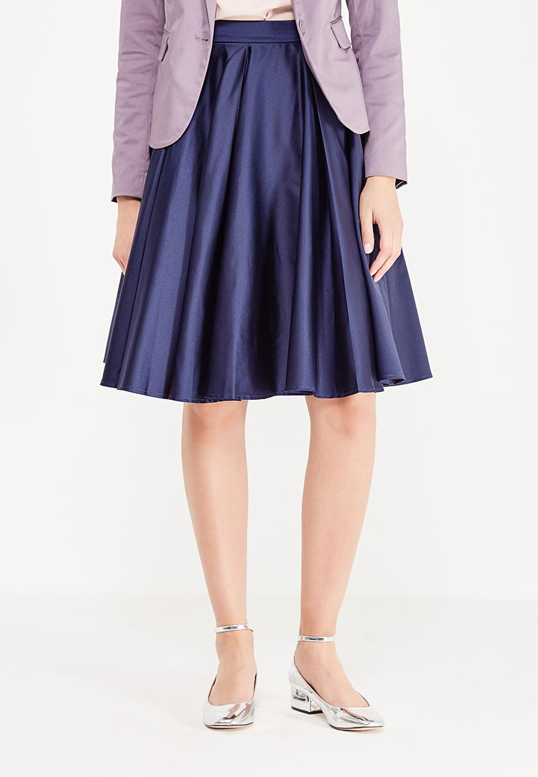 Широкая юбка oodji (Оджи) 11600364-1/45975/7900N