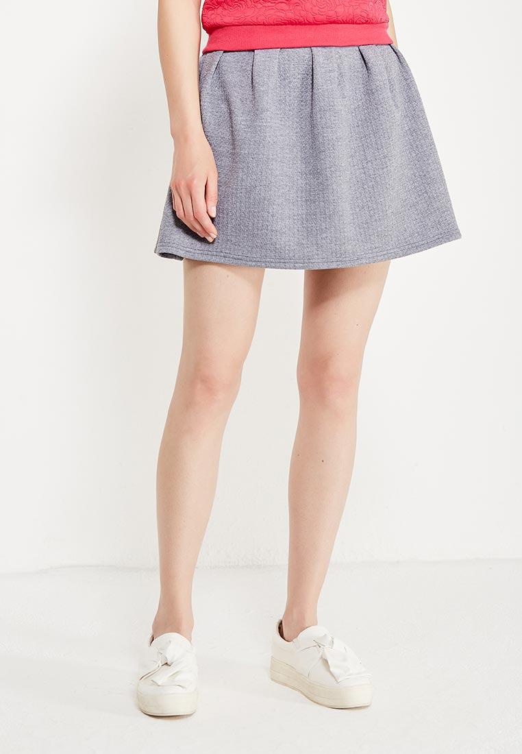 Широкая юбка oodji (Оджи) 14100019-1/43642/2300M