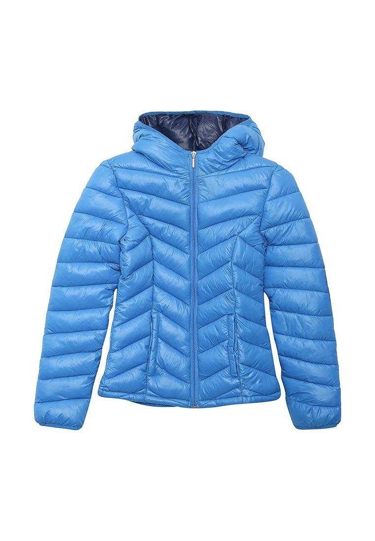 Куртка oodji (Оджи) 10203028-1/33445/7500N