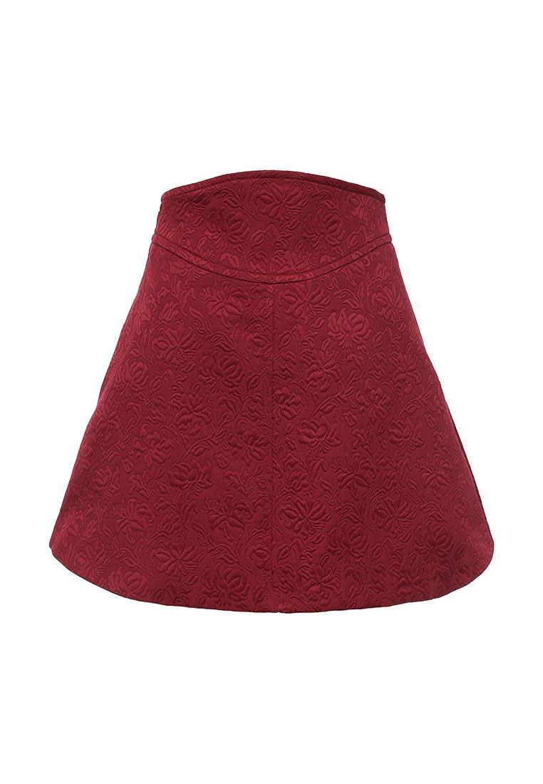 Широкая юбка oodji (Оджи) 11600414-2/45342/4900N