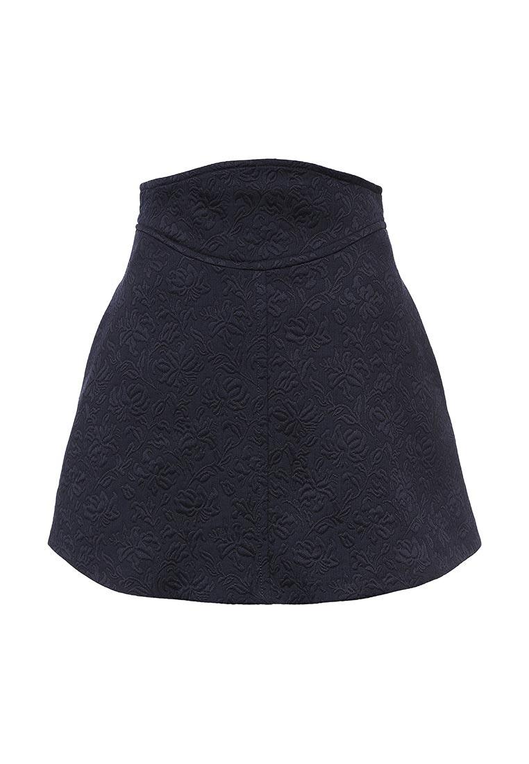 Широкая юбка oodji (Оджи) 11600414-2/45342/7900N