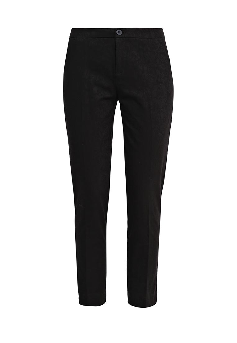 Женские зауженные брюки oodji (Оджи) 21706026/46074/2900J