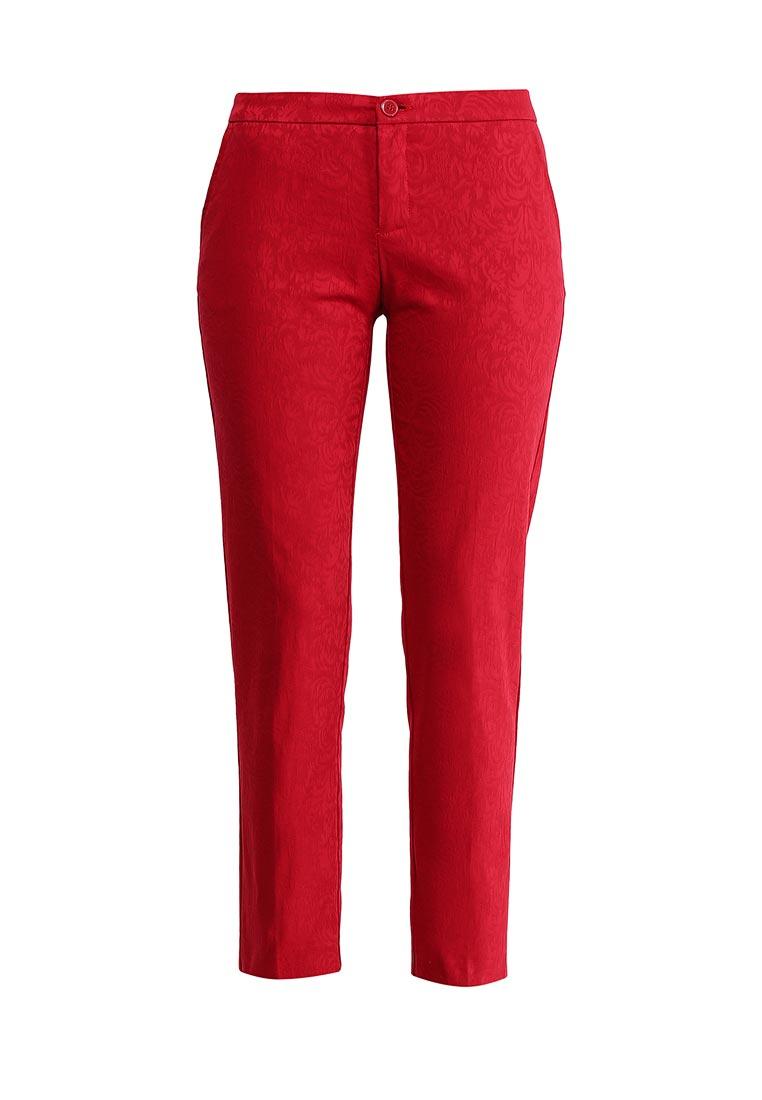 Женские зауженные брюки oodji (Оджи) 21706026/46074/4500J