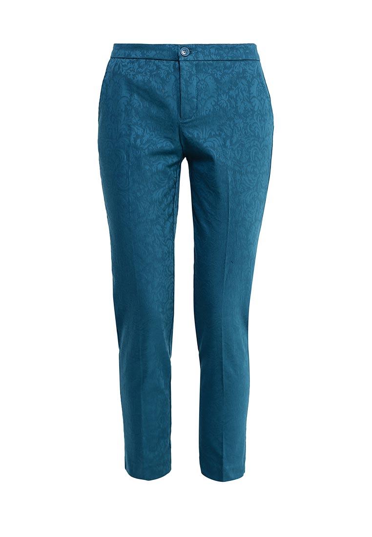 Женские зауженные брюки oodji (Оджи) 21706026/46074/6C00J