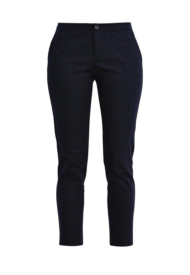 Женские зауженные брюки oodji (Оджи) 21706026/46074/7900J
