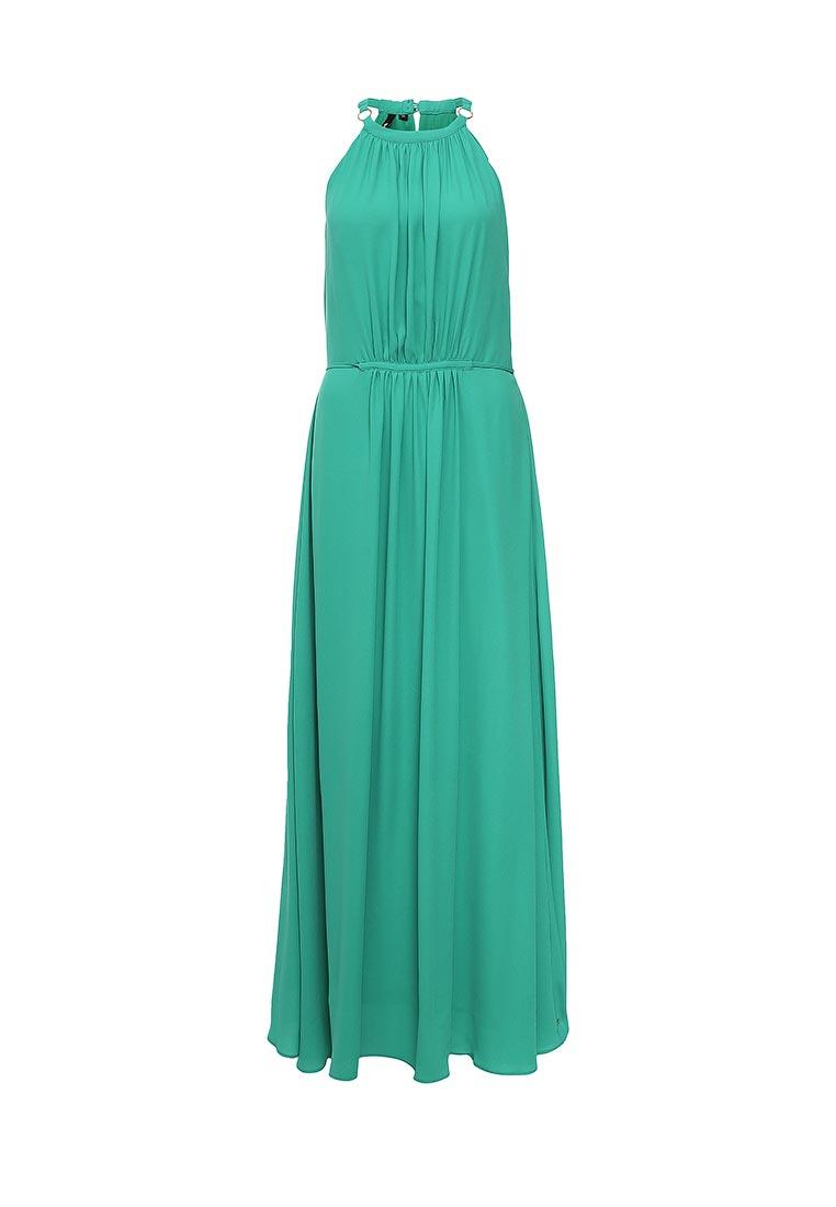 Платье-макси oodji (Оджи) 11911009/42629/6E00N