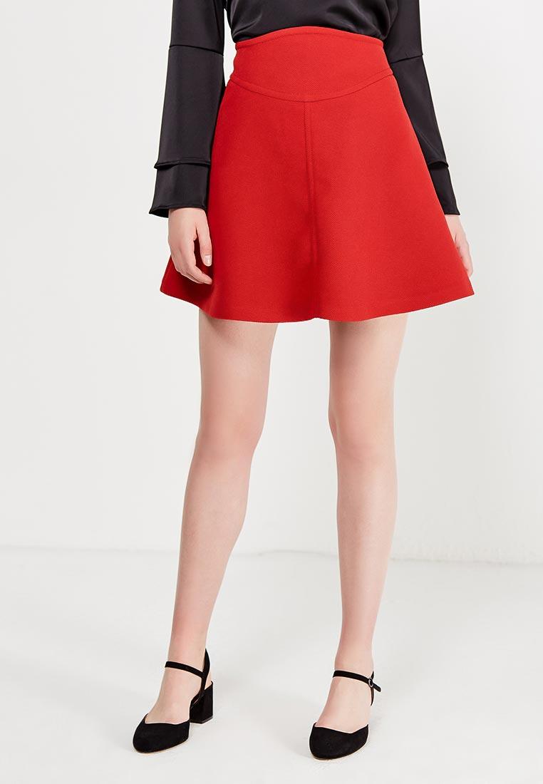 Широкая юбка oodji (Оджи) 11600414-1/42054/4500N