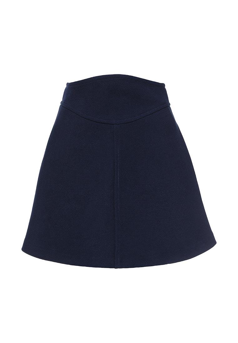 Широкая юбка oodji (Оджи) 11600414-1/42054/7900N