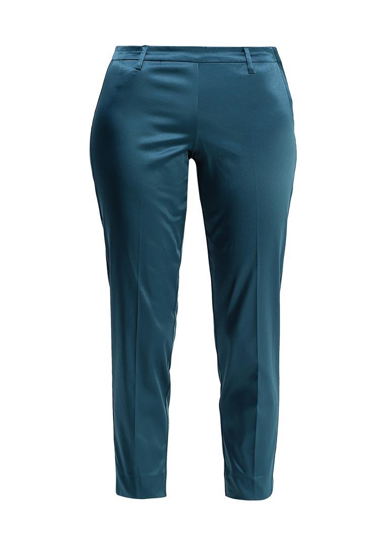 Женские зауженные брюки oodji (Оджи) 21706022-2/32700/6C00N
