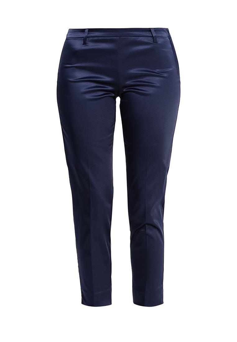 Женские зауженные брюки oodji (Оджи) 21706022-2/32700/7900N