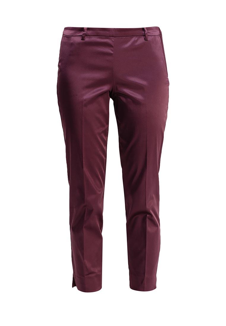 Женские зауженные брюки oodji (Оджи) 21706022-2/32700/8800N