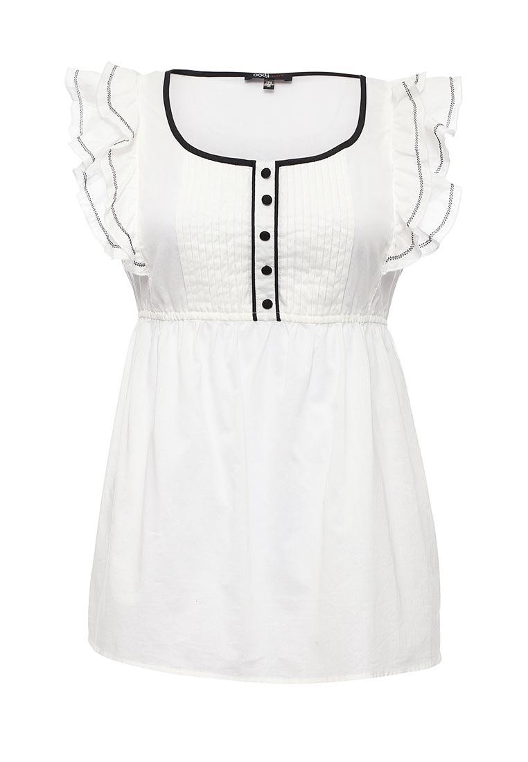 Блуза oodji (Оджи) 11400310/16012/3000N
