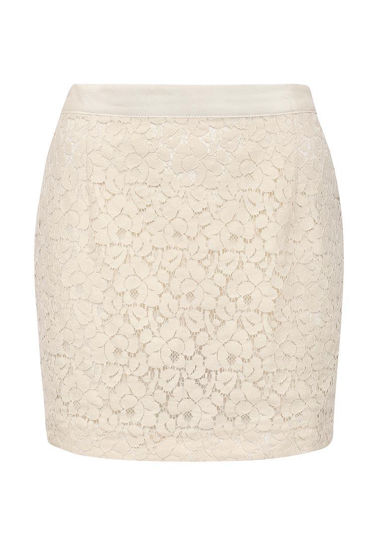 Прямая юбка oodji (Оджи) 11601125/19942/3000N